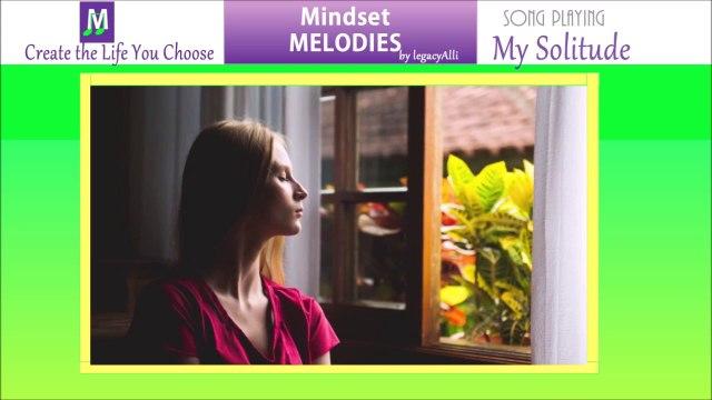 My Solitude - 5 (five) Minute Meditation Music by legacyAlli