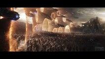 Avengers Assemble in Final Fight Scene - AVENGERS 4- ENDGAME (2019) Movie Clip