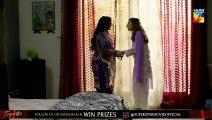 Mein Na Janoo | Episode 03 | 30 July 2019 | HUM TV Drama
