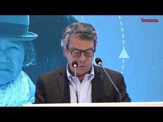 Encuentro Semana: La Búsqueda de los desaparecidos en procesos de verdad.