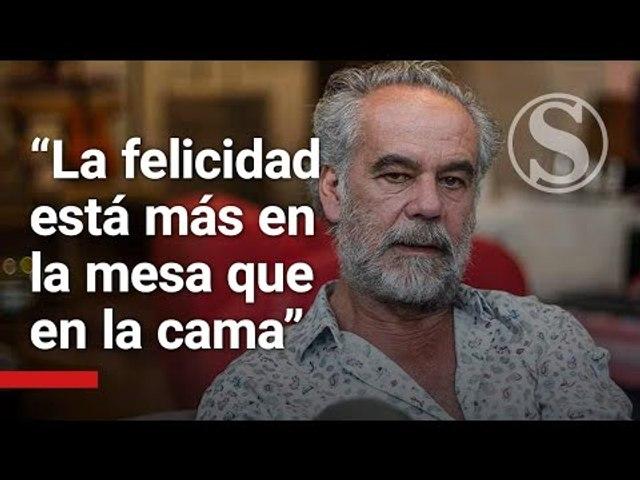Entrevista Andrés Jaramillo