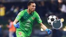 Exclusivo: El Porto es una gran opción para la carrera de Agustín Marchesín