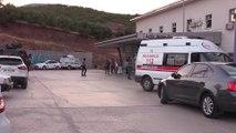Trafik kazası: 3 ölü, 2 yaralı - TUNCELİ