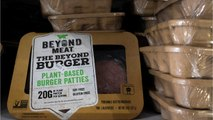 Beyond Meat Shares Plunge, Making Short Sellers $170 Million