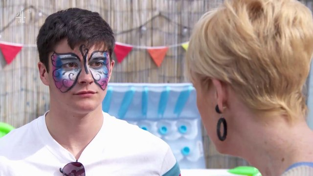 Hollyoaks 30th July 2019 Part 1