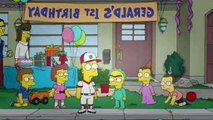 The Simpsons Season 26 Episode 14 My Fare Lady