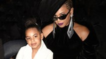 """Blue Ivy Carter Earns First Billboard Hot 100 Entry At Age 7 With """"Brown Skin Girl"""" 