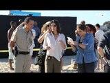 Mentes Criminales: Sin Fronteras - Detrás de escena