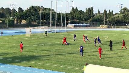 Lucciana 2-1 Bastia : Les buts