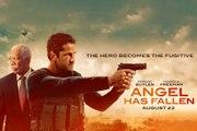 Angel Has Fallen Trailer 2 (2019)