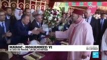 Contestation en Algérie, G. Salah durcit le ton et rejette les conditions du dialogue