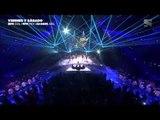 The X Factor S11E33: Take That y Finalistas