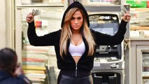 Hustlers (Jennifer Lopez Movie) Trailer