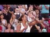 WTA - Conoce un poco más de Madison Keys