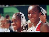 WTA - Conoce un poco más de Venus Williams