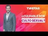 Además de Emiliano Salinas hay otras famosas involucradas en secta sexual