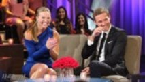 Hannah Brown Reveals What Viewers Can Expect From Live 'Bachelorette' Finale | THR News