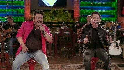 Bruno & Marrone - Show De Recaída