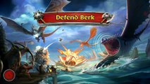 Bonecrusher's Bonequest VS Fleet 50 - Defending Berk - Dragons_Rise of Berk
