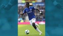 Le PSG recrute le milieu de terrain d'Everton Idrissa Gueye