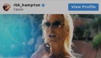Rebecca Hampton ultra sexy en bikini: la star de «Plus belle la vie» enflamme Instagram