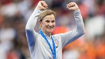 Jill Ellis Stepping Down as USWNT Coach After Two World Cup Titles