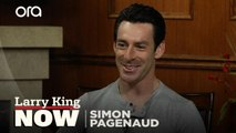 """""""You can feel the electricity"""": Simon Pagenaud on the magic of the Indy 500 race"""