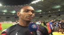 """Ligue 1 : Amical - Diallo: """"J'ai un peu plus d'automatismes"""""""
