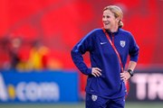 U.S. Women's Soccer Coach Jill Ellis Is Stepping Down