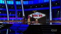 Penn and Teller Fool Us S05E06 Penn & Teller Against the World