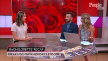 The Bachelorette's Hannah Brown Feels 'Conflicted' About Her Final 2 Men: 'I Am Confused'