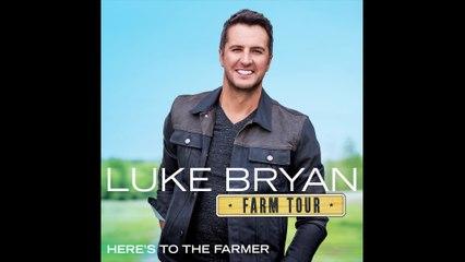 Luke Bryan - You Look Like Rain