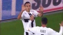 06/10/12 : Mevlüt Erding (7') : Sochaux - Rennes (0-1)