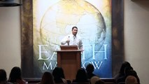 Why Teaching People to Call Upon the Name of the Lord is NOT Heresy   Pastor Roger Jimenez
