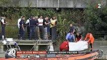 """Le gouvernement a promis mardi de """"faire toute la lumière"""" sur la mort de Steve Maia Caniço"""