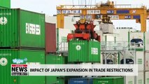 Impact of Seoul, Tokyo trade spat on global supply chain: Chief Economist at S&P Global Ratings Shaun Roache