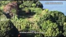 Mais de 300 mil pés de maconha destruídos no Sertão de Pernambuco