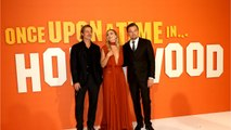 'Once Upon a Time in Hollywood' And 'Lion King' Have Strong Box Office Start