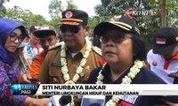 Menteri LHK Bantah Hasil Pengukuran AirVisual Soal Polusi Udara Jakarta Terburuk