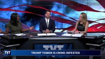 Trump Tower BUSTED With Criminals
