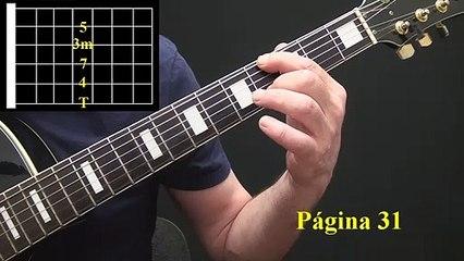 Intervalos na prática (violão e guitarra)