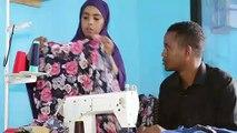 Somalie: de jeunes stylistes tentent d'imposer leur griffe