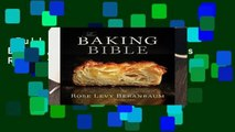 Full version  Baking Bible, The  Best Sellers Rank : #3