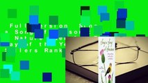 Full version  Sing a Song of Seasons: A Nature Poem for Each Day of the Year  Best Sellers Rank :