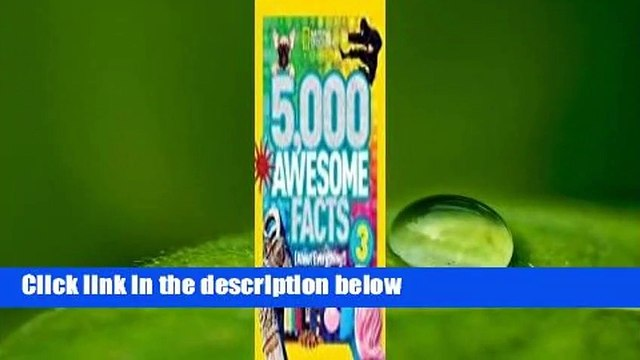 5,000 Awesome Facts 3 (About Everything!)  Review