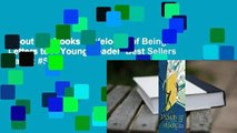 About For Books  A Velocity of Being: Letters to A Young Reader  Best Sellers Rank : #5