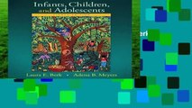 Infants, Children, and Adolescents (Berk   Meyers, the Infants, Children, and Adolescents