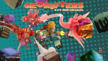 Georifters - Trailer d'annonce