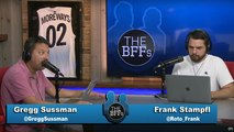 Should Ezekiel Elliot be the Highest Paid RB in the NFL? | BFFs, Ep. 476