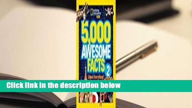 Full version  5,000 Awesome Facts (About Everything!) 2 Complete